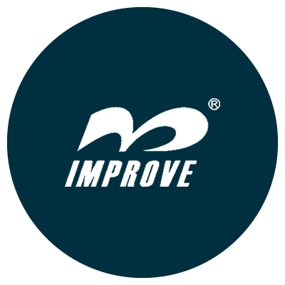 Improve Medical Logo
